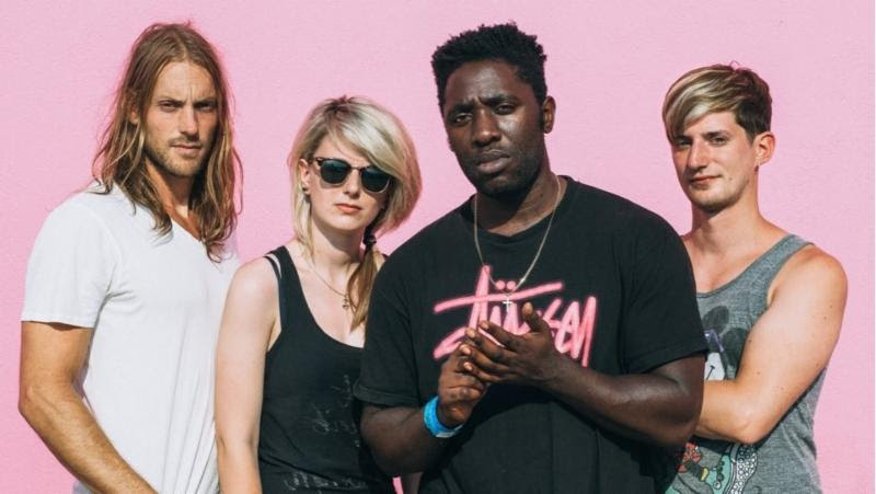 "Bloc Party – ""The Love Within"" & ""The Good News"""