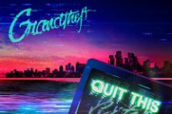 Stream Grandtheft <em>Quit This City</em> EP (Stereogum Premiere)