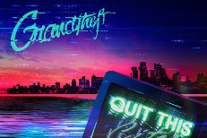 Grandtheft - Quit This City