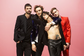 The Week In Pop: In Praise Of Pop-Not-Rock Bands The 1975 And The Neighbourhood