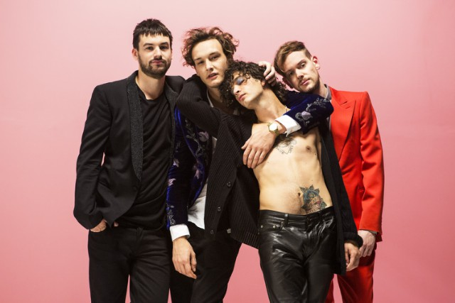 The Week In Pop: In Praise Of Pop-Not-Rock Bands The 1975