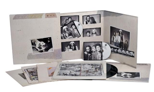 Fleetwood Mac Announce Massive Tusk Reissue