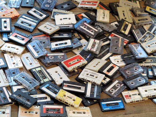Urban Outfitters Launches Cassette Program With Retro Players, Exclusive Run The Jewels & Halsey Tapes