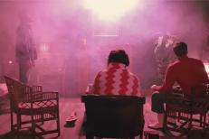 "Murals – ""Violet City Lantern"" Video (Stereogum Premiere)"