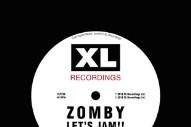 "Zomby – ""Acid Surf"""