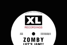 "Zomby - ""Acid Surf"""