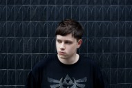 Rustie Shares &#8220;Peace Upzzz,&#8221; Announces <em>EVENIFUDONTBELIEVE</em> Out Tomorrow