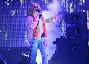 Watch Tool Revive Their '90s Led Zeppelin Cover At First Show Of 2015