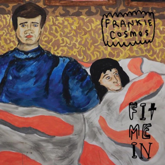Stream Frankie Cosmos <em>Fit Me In</em> EP