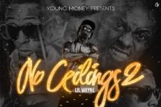 Download Lil Wayne <em>No Ceilings 2</em> Mixtape
