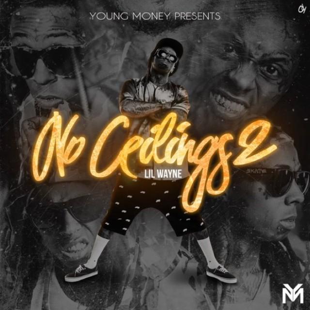 Download Lil Wayne No Ceilings 2 Mixtape