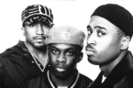 A Tribe Called Quest To Reunite On <em>The Tonight Show</em> This Friday