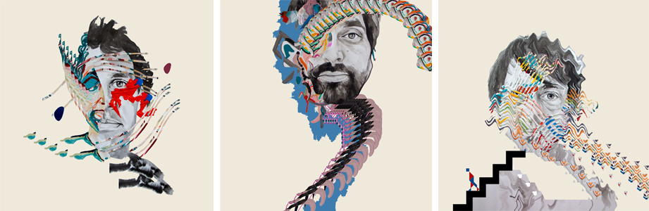 Animal Collective Announce New Album Painting With; Hear