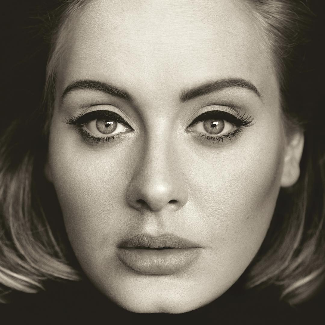 Premature Evaluation: Adele <em>25</em>