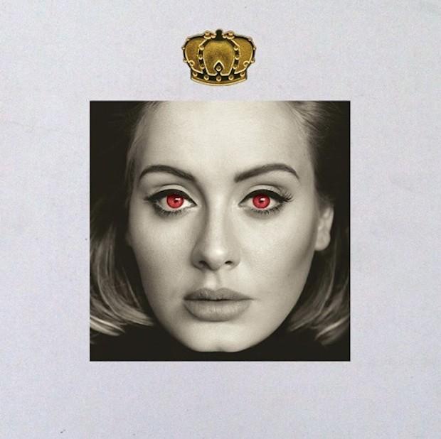 Adele DJDS remix