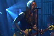 Watch Against Me! Kick A Whole Lot Of Ass On <em>Seth Meyers</em>