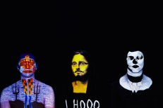 """Animal Collective Announce New Album Painting With; Hear """"FloriDada"""""""
