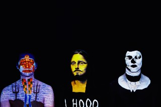 Animal Collective Announce New Album <em>Painting With</em>; Hear &#8220;FloriDada&#8221;