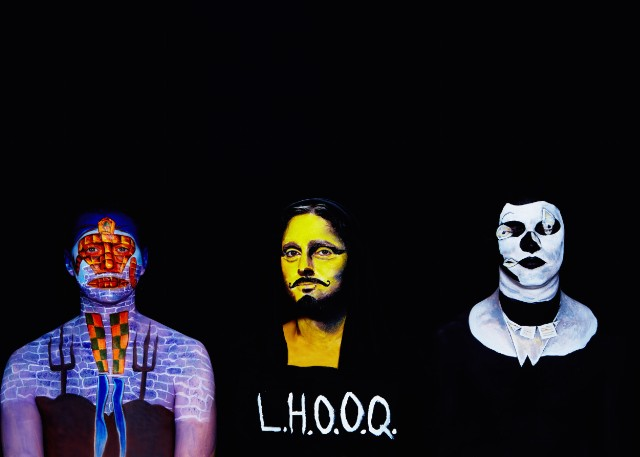 "Animal Collective Announce New Album Painting With; Hear ""FloriDada"""