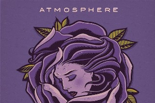 "Atmosphere – ""This Lonely Rose"" (Feat. Aesop Rock & Blueprint)"