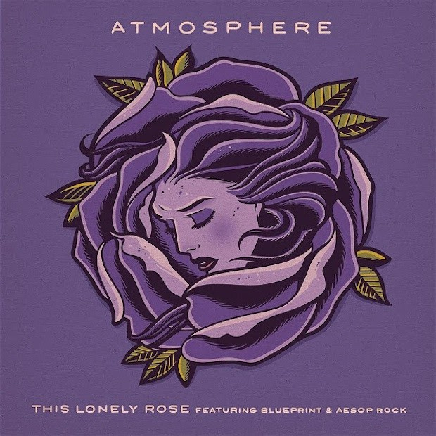 Atmosphere - This Loney Rose