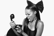 Azealia Banks Cancels Tour, Under Investigation For Assaulting Security Guard