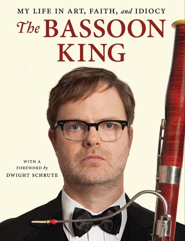 "Rainn Wilson Reveals Modest Mouse's ""Float On"" Was Almost The Office's Theme Song"