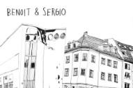 "Benoit & Sergio – ""Dancing Shoes"" (Stereogum Premiere)"
