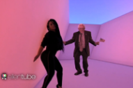 Watch Bernie Sanders Step Into The &#8220;Hotline Bling&#8221; Video On <em>Ellen</em>