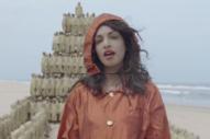 """M.I.A. – """"Borders"""" Video"""