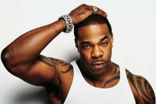 Busta Rhymes Pleads Guilty To Throwing Muscle Milk At Gym Employee