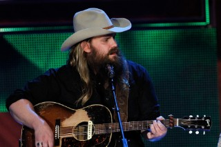 Chris Stapleton To Duet With Justin Timberlake At The CMAs