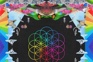 "Coldplay – ""Hymn For The Weekend"" (Feat."