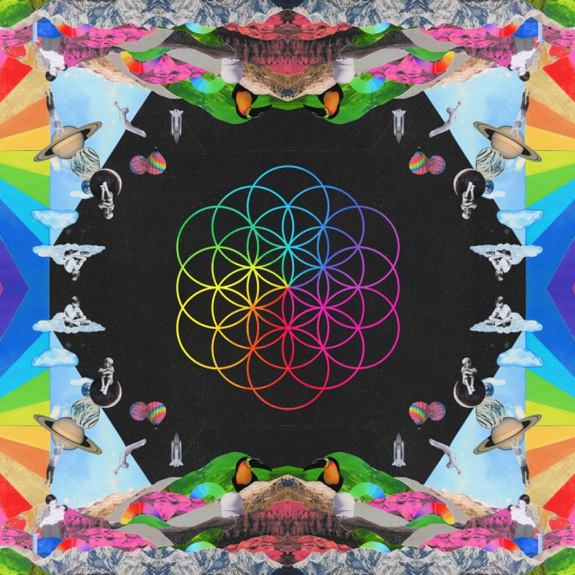 """Coldplay - """"Hymn For The Weekend"""" (Feat. Beyoncé)"""