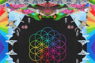 "Coldplay – ""Everglow"" (Feat. Gwyneth Paltrow)"