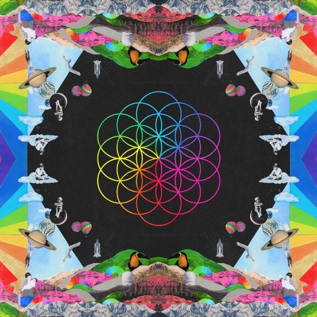 "Coldplay - ""Everglow"" (Feat. Gwyneth Paltow)"