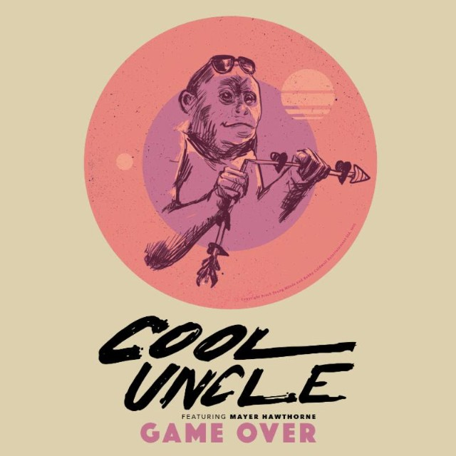 Cool Uncle - Game Over