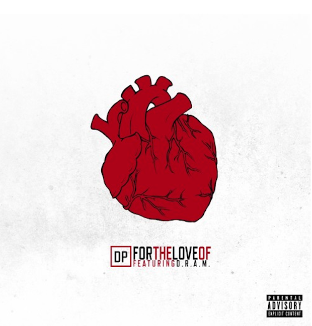 DP - For The Love Of