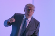 <em>SNL</em> Put Donald Trump In A &#8220;Hotline Bling&#8221; Parody