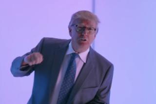 <em>SNL</em> Put Donald Trump In A &#8220;Hotline Bling&#8221; Parody