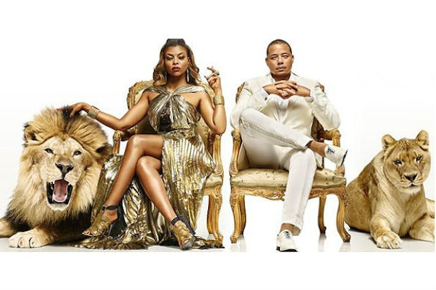 Mary J. Blige, John Legend Will Play A Very Empire Christmas ...