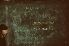 Album Of The Week: Eric Church <em>Mr. Misunderstood</em>