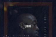 """Freddie Gibbs – """"Extradite"""" (Feat. Black Thought) & """"Packages"""" (Feat. ManMan Savage)"""