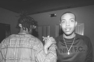 "G Herbo – ""Lord Knows"" (Feat. Joey Bada$$) (Prod. Metro Boomin)"