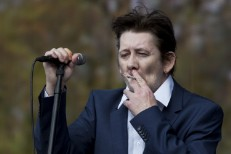 Fairytale Of New Teeth: Documentary About Shane MacGowan's Dental Work Coming This Christmas