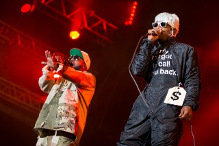 Big Boi Says OutKast Turned Down The 2004 Super Bowl Halftime