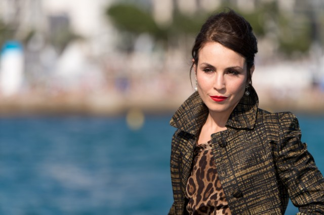 Noomi Rapace Eyed For Amy Winehouse Biopic