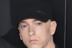 Eminem Invests In Genius