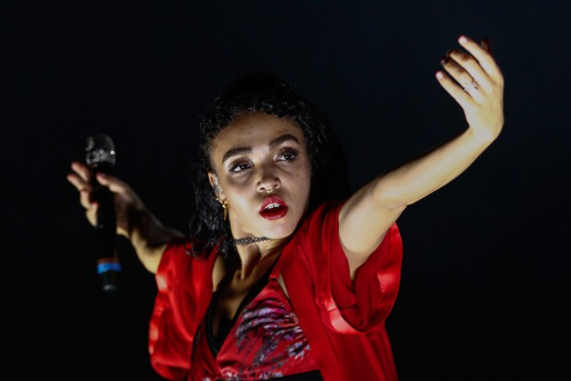 FKA twigs, Iggy Pop, Philip Glass, & More To Play Tibet House Benefit