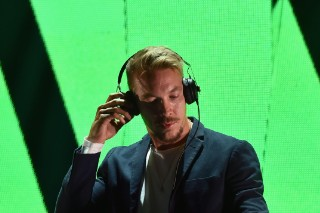 Major Lazer Plan Weeknd Collab For Spring